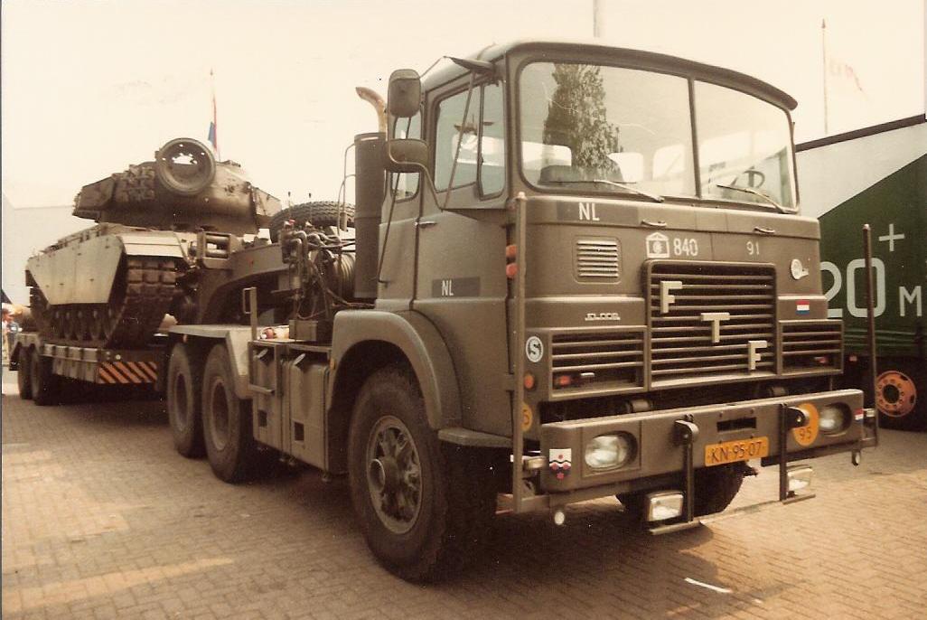 FTF MS 4050